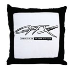 GTX Throw Pillow