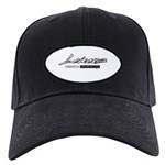 Lemans Black Cap