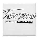 Torino Tile Coaster