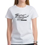 Supercharged Women's T-Shirt