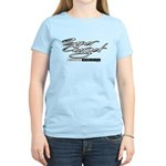 Supercharged Women's Light T-Shirt
