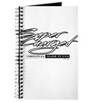 Supercharged Journal