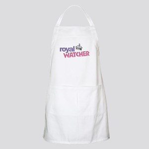 Royal Watcher Apron