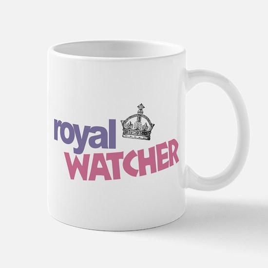 Royal Watcher Mug