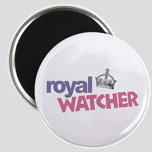 Royal Watcher Magnet