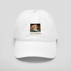 Life's Golden Cap
