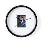 Raj Wall Clock