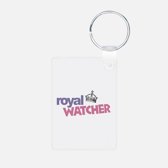 Royal Watcher Keychains