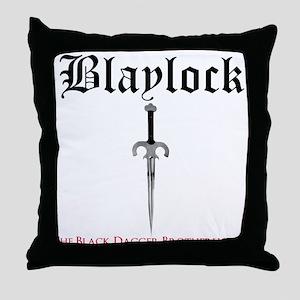 Blaylock Throw Pillow