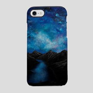 Cosmic Amaze iPhone 7 Tough Case
