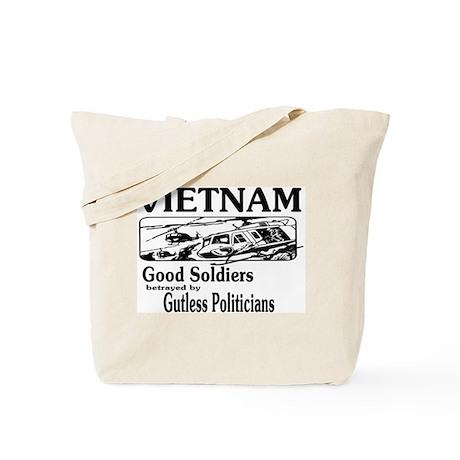 VIETNAM Tote Bag