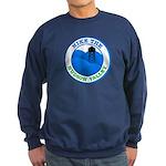 Hike the Hudson Valley Sweatshirt (dark)