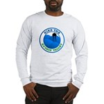 Hike the Hudson Valley Long Sleeve T-Shirt