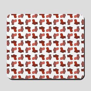 ADIRONDACK CHAIRS Mousepad