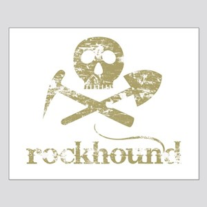 Rockhound Small Poster