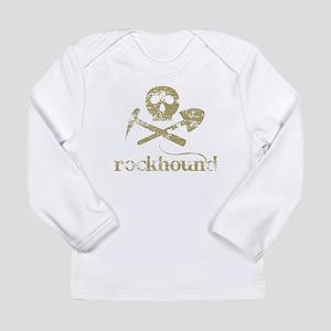 Rockhound Long Sleeve Infant T-Shirt