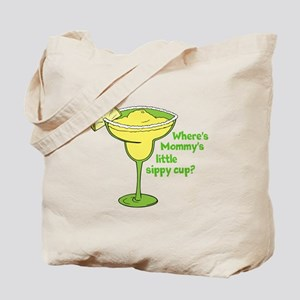 Mommy's Time Tote Bag
