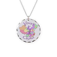 Youxi China Necklace