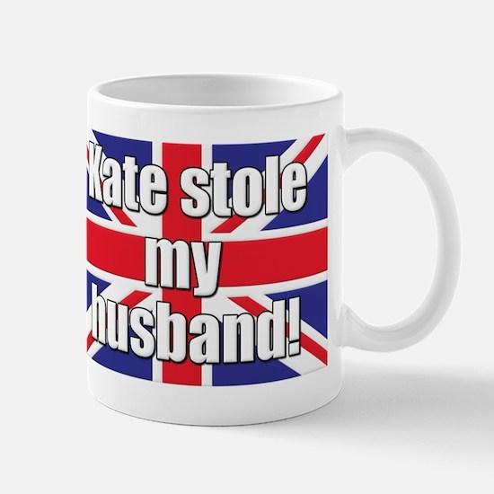 Kate Stole My Husband Mug