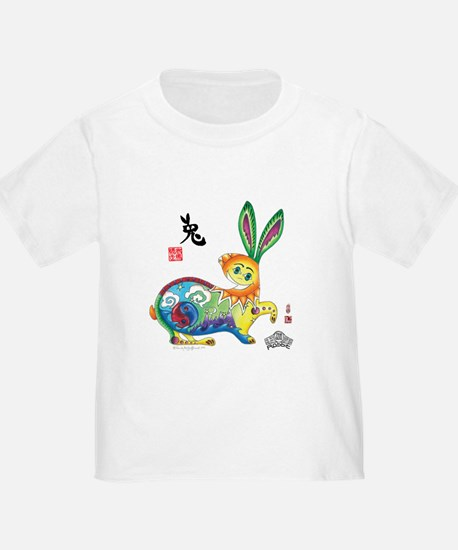 Moongate Year of the Rabbit T