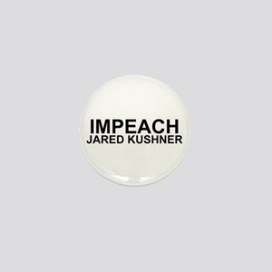 Impeach Jared Kushner Mini Button