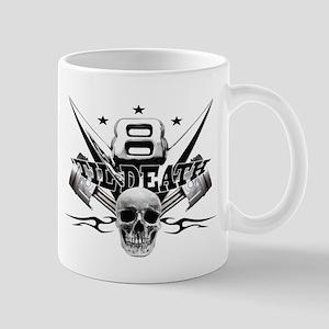 V8 'til death Mug