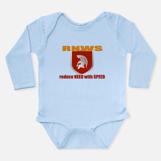 Cute Iron man men Long Sleeve Infant Bodysuit