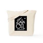 Zaja Music Tote Bag