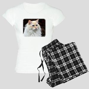 Ragdoll Cat 9W082D-020 Women's Light Pajamas