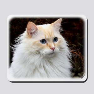 Ragdoll Cat 9W082D-020 Mousepad