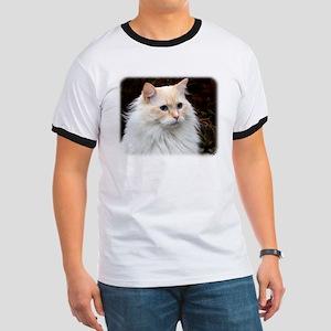 Ragdoll Cat 9W082D-020 Ringer T