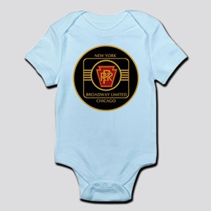 Pennsylvania Railroad, Broadway limited Body Suit