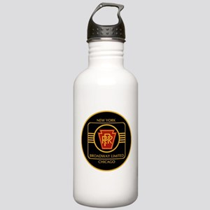 Pennsylvania Railroad, Stainless Water Bottle 1.0L