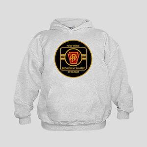 Pennsylvania Railroad, Broadway Sweatshirt