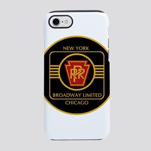 Pennsylvania Railroad, Broadwa iPhone 7 Tough Case