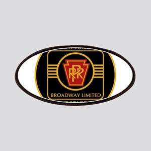 Pennsylvania Railroad, Broadway limited Patch