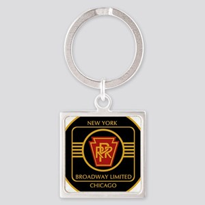 Pennsylvania Railroad, Broadway limited Keychains