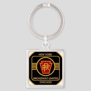 Pennsylvania Railroad, Broadway limited Keychains