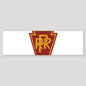 PRR 1 Bumper Sticker