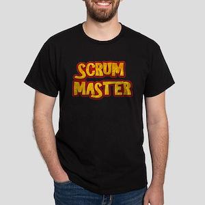 Scrum Master Foil T-Shirt