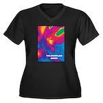 Sfb Poster Design 2 Plus Size T-Shirt