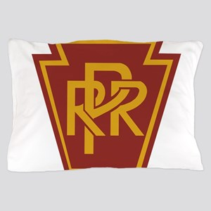 PRR 1 Pillow Case