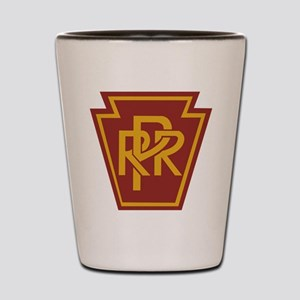 PRR 1 Shot Glass