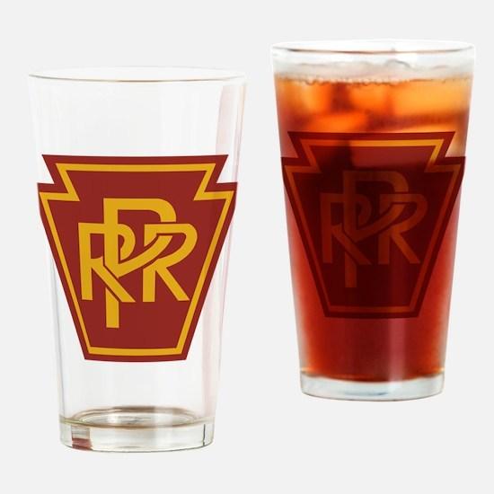 PRR 1 Drinking Glass