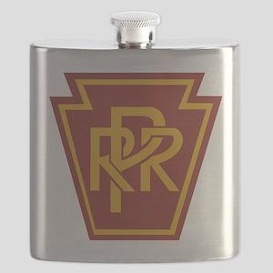 PRR 1 Flask
