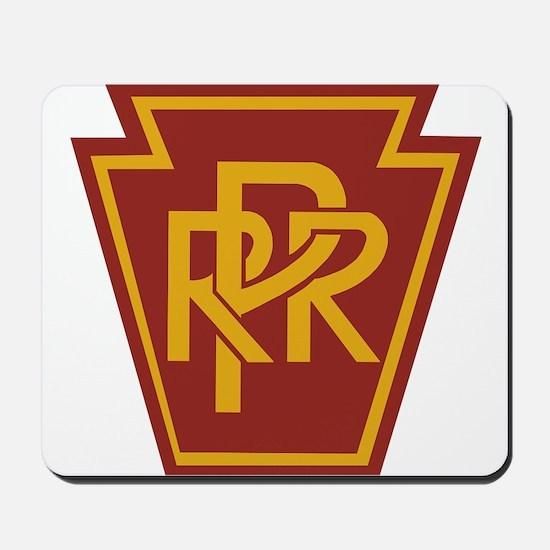 PRR 1 Mousepad