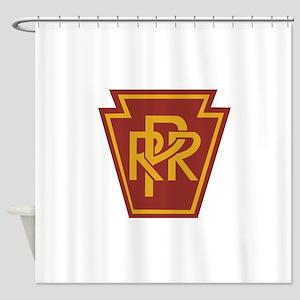 PRR 1 Shower Curtain