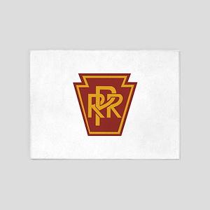 PRR 1 5'x7'Area Rug