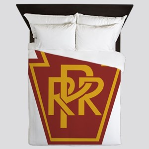 PRR 1 Queen Duvet