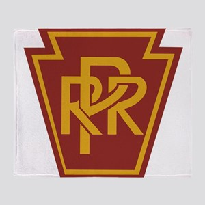 PRR 1 Throw Blanket